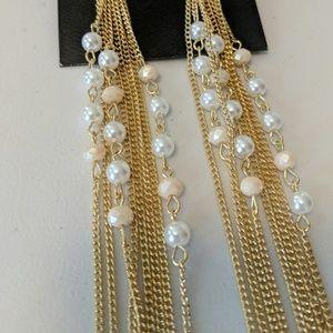 bebe Jewelry - BEBE Earrings